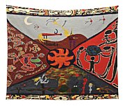 Worlds Tapestry