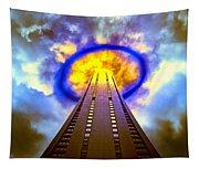 Wormhole Generator 2 Tapestry