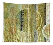 Woven Branches Tapestry