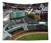 Wrigley Field Chicago Sports 04 Tapestry