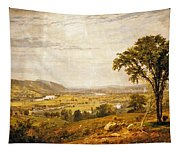 Wyoming Valley. Pennsylvania Tapestry