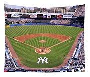 Yankee Stadium Tapestry