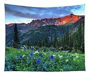 Yankee Sunrise Tapestry