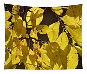 Yellow Elm Tapestry
