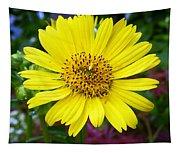 Yellow Glory Tapestry
