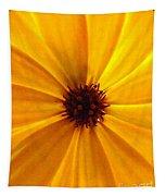 Yellow Splendour Tapestry