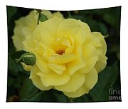 Yellow Wonder Rose...   # Tapestry