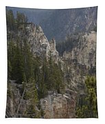 Yellowstone Grand Canyon Tapestry
