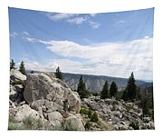 Yellowstone N P Landscape Tapestry