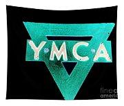 Ymca Tapestry