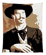 Your Huckleberry Tapestry