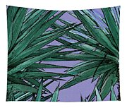 Yucca Tops Tapestry