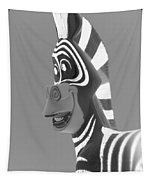 Zebra O Tapestry