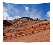 Zion National Park Tapestry