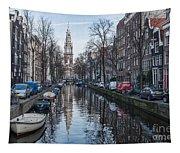 Zuiderkerk Amsterdam Tapestry