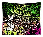 Air Plant Tapestry