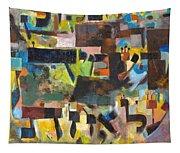 Emunah Tapestry