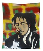 Marley Soul Guitar Tapestry