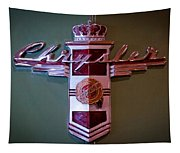 1942 Chrysler Royal Business Coupe Tapestry