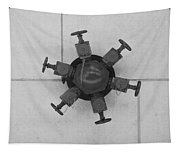 6 Valve Tapestry