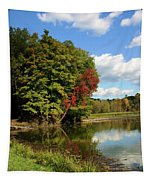 A Touch Of Autumn Tapestry