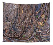 Abstarct Flood Tapestry