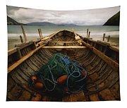 Achill Island, County Mayo, Ireland Tapestry
