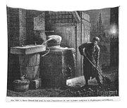 Alcohol: Distillation Tapestry