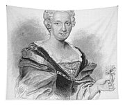 Anna Maria Sibylla Merian Tapestry