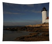 Annisquam Light Tapestry