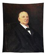 Anton Bruckner (1824-1896) Tapestry