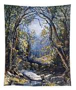 Autumn, 1873 Tapestry