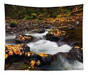 Autumn Passing Tapestry