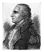 Benedict Arnold (1741-1801) Tapestry