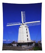 Blennerville Windmill, Tralee, Co Tapestry