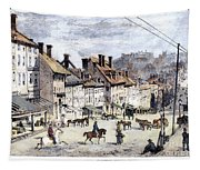 Civil War: Richmond, 1862 Tapestry