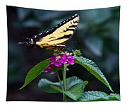 Eastern Tiger Swallowtail 3 Tapestry