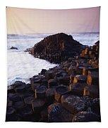 Giants Causeway, Co Antrim, Ireland Tapestry