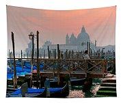 Gondole. Venezia. Tapestry