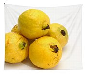 Guava Fruits Tapestry