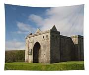 Hermitage Castle Tapestry