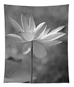 I Love Lotus Tapestry