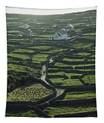 Inisheer, Aran Islands, Co Galway Tapestry