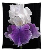 Iris 3 Tapestry