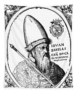 Ivan Iv Vasilevich (1530-1584) Tapestry