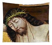 Jesus: Crucifixion Tapestry