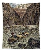 John Wesley Powell Tapestry