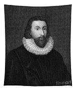 John Winthrop (1588-1649) Tapestry