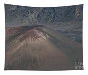 Ka Lua O Ka Oo Haleakala Volcano Maui Hawaii Tapestry