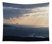Kenmare Bay, Co Kerry, Ireland Tapestry